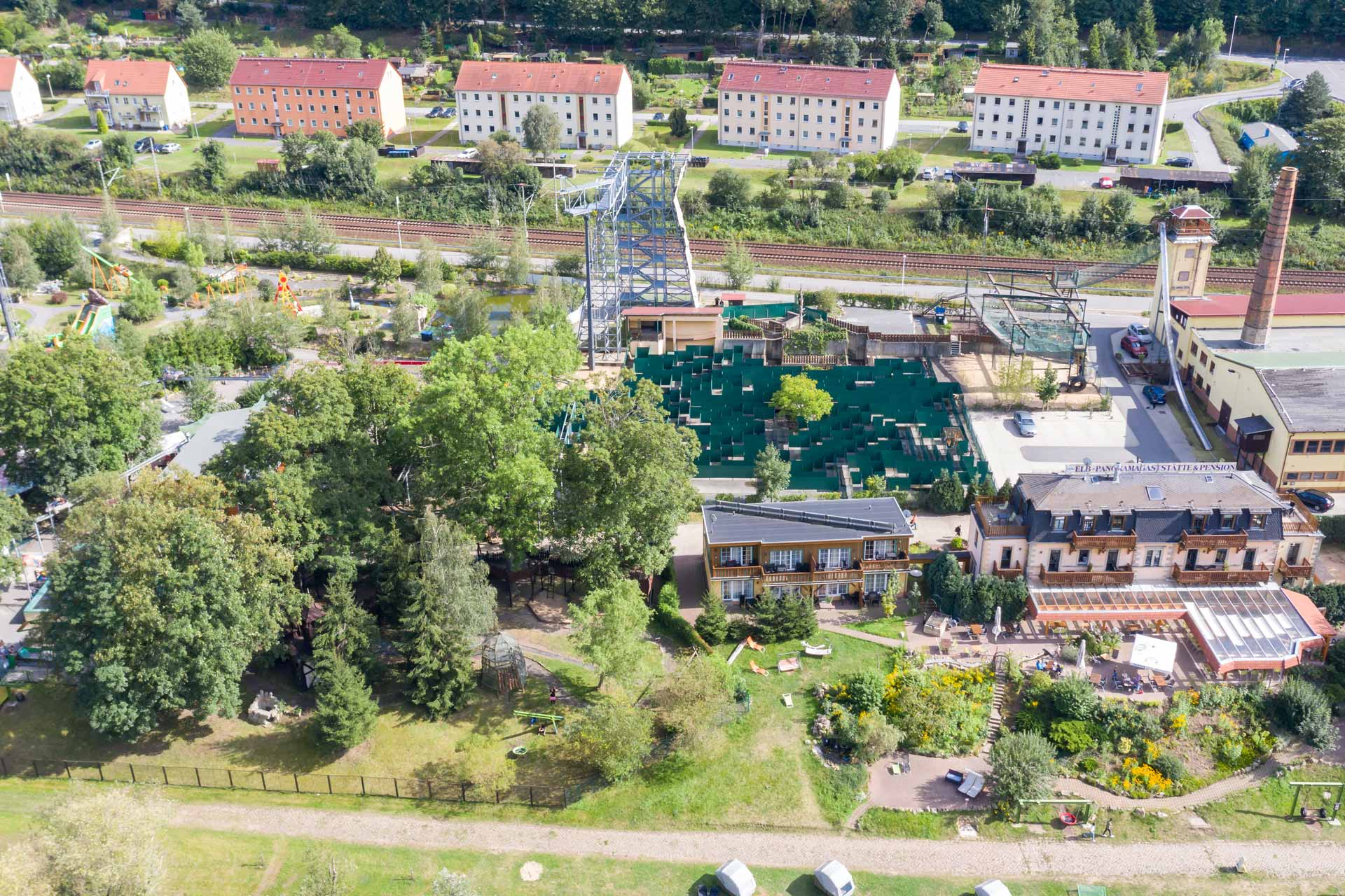 Elbe-Freizeitland Königstein